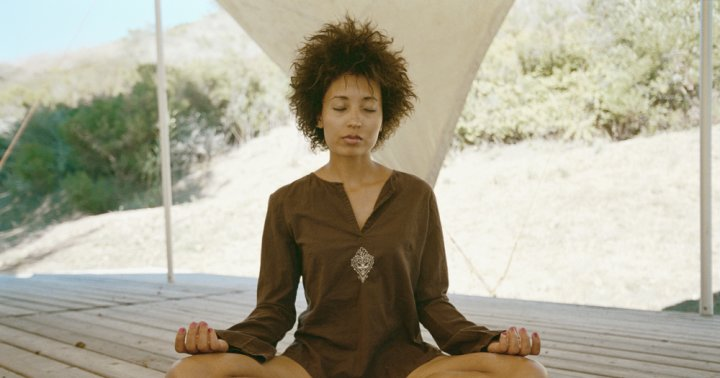 Yes, Meditation Can Make You A Better Person - mindbodygreen