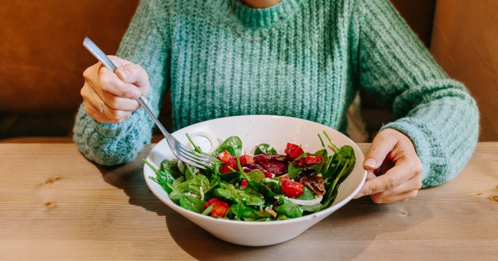If You're Not Into Intermittent Fasting Every Day, You May Like This Diet