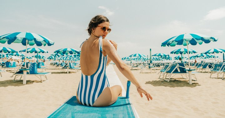 Do You Have The Sunscreen Gene? Study Finds Natural SPF In The Skin
