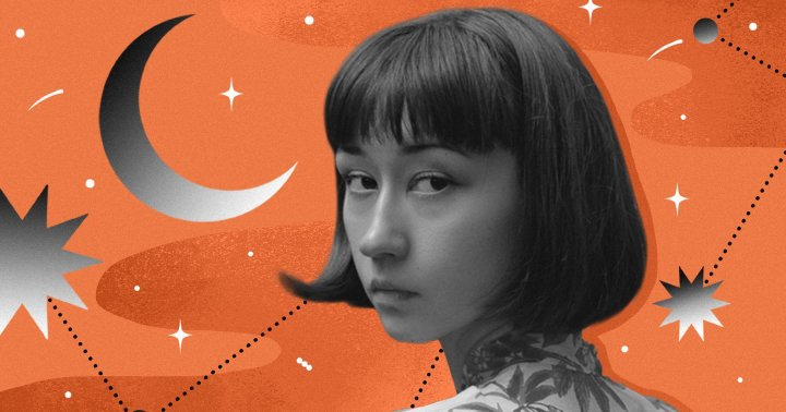 A New Moon & Mercury Retrograde Are Making For A Spooky Halloweek
