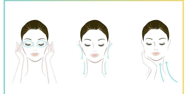 A diy facial massage for radiant glowing skin mindbodygreen solutioingenieria Images