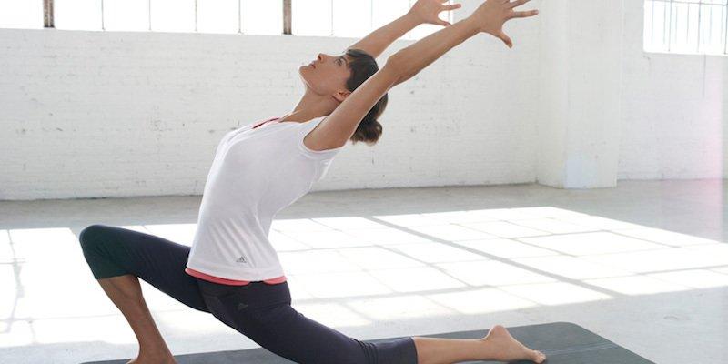Tipe-tipe Yoga dan Manfaatnya Gan