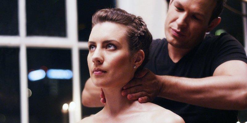 Amatuer Nuru Massage