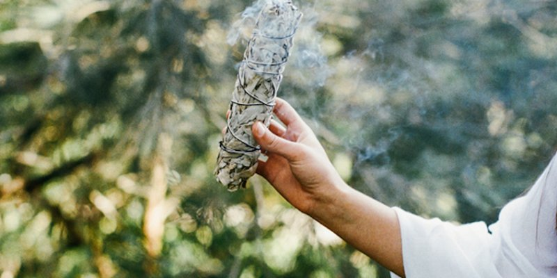 7 Amazing Ways You Can Use Herbs To Clear Energy