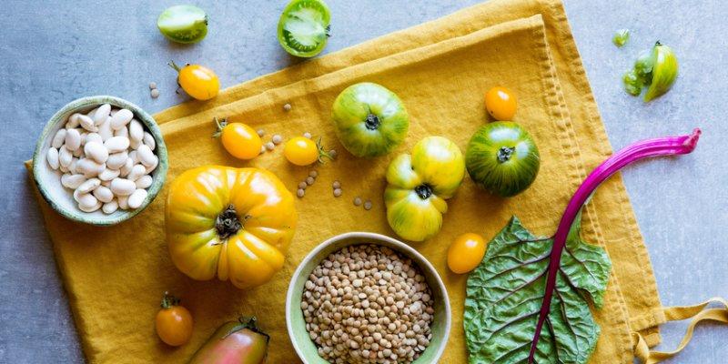 does multigrain diet produce inflammatory foods