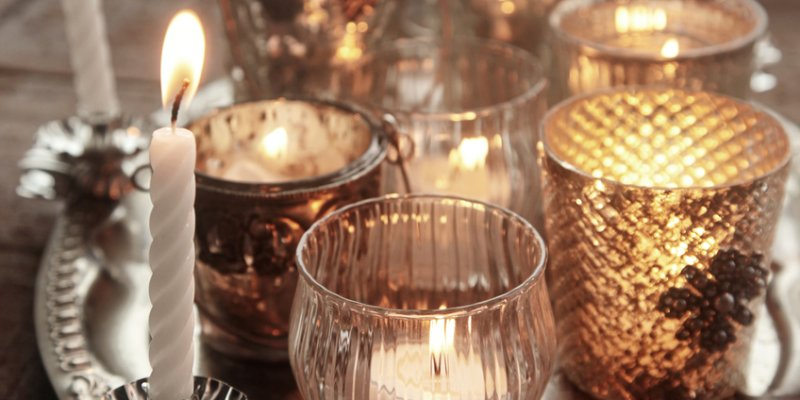 These Candles Will Bring Bonfire Vibes Into Your Home