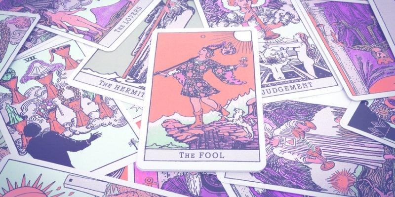 Tarot 101: What Tarot Is + How It Works