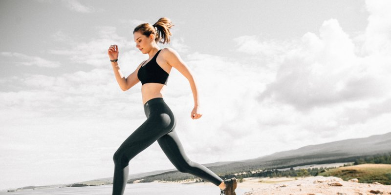How Much Do You Need To Run To Lose Weight Mindbodygreen