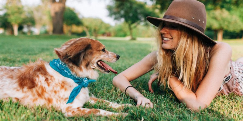 I'm A Holistic Vet: These 6 Tips Can Help Your Pets Live Longer