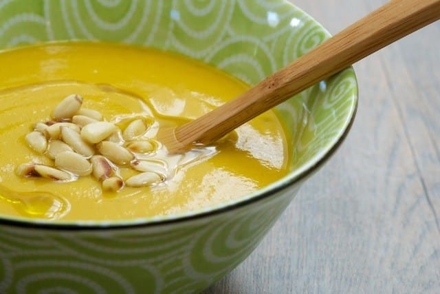 The Arrival Of Cooler Weather In The Northern Hemisphere May Signal Shorter Days And Fewer Outdoor Activities But It Also Means Soup Season Has Arrived