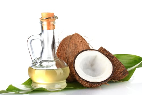 Coconut Kitchen Natures Most Beautifying Superfood