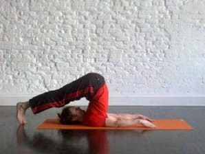 yoga poses for back pain howto tips benefits images