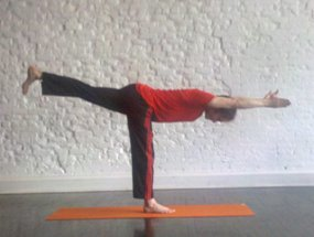 standing yoga poses howto tips benefits images