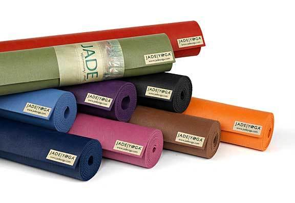 3 Yoga Mats For Sweating Not Slipping Mindbodygreen