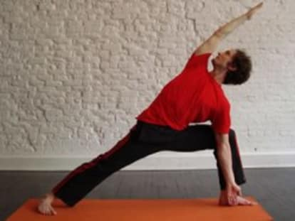 yoga poses for beginners howto tips benefits images
