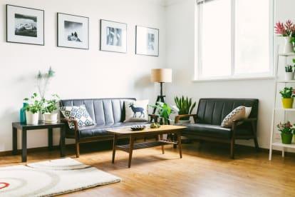 Minimalist Home how to craft the perfect minimalist home - mindbodygreen