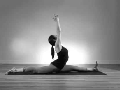 7 ways to get into the full splits  mindbodygreen