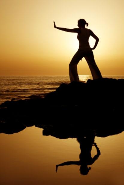 The Benefits of Challenging Circumstances - mindbodygreen