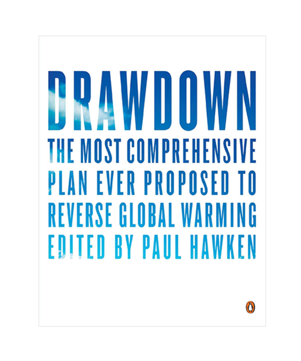 Drawdown The Most Comprehensive Plan Ever Proposed To | Autos Post