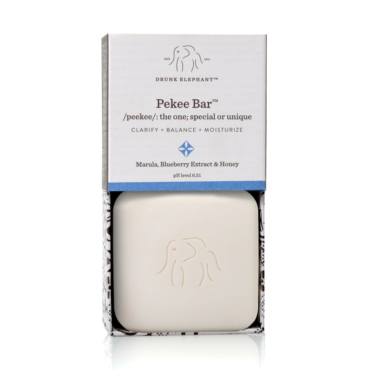 Washing Your Face With Bar Soap Can Be Better Than A Liquid Cleanser