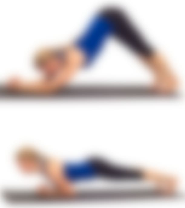 How to Do a Headstand Hero Image