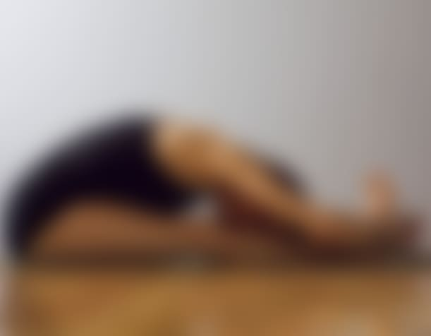 3 Restorative Yoga Poses for Restful Sleep Hero Image