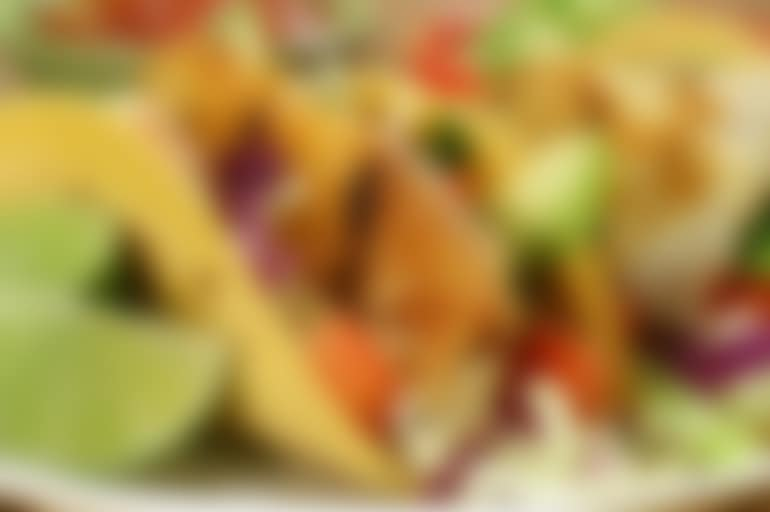 11 Things Nutritionists Order At Mexican Restaurants Hero Image