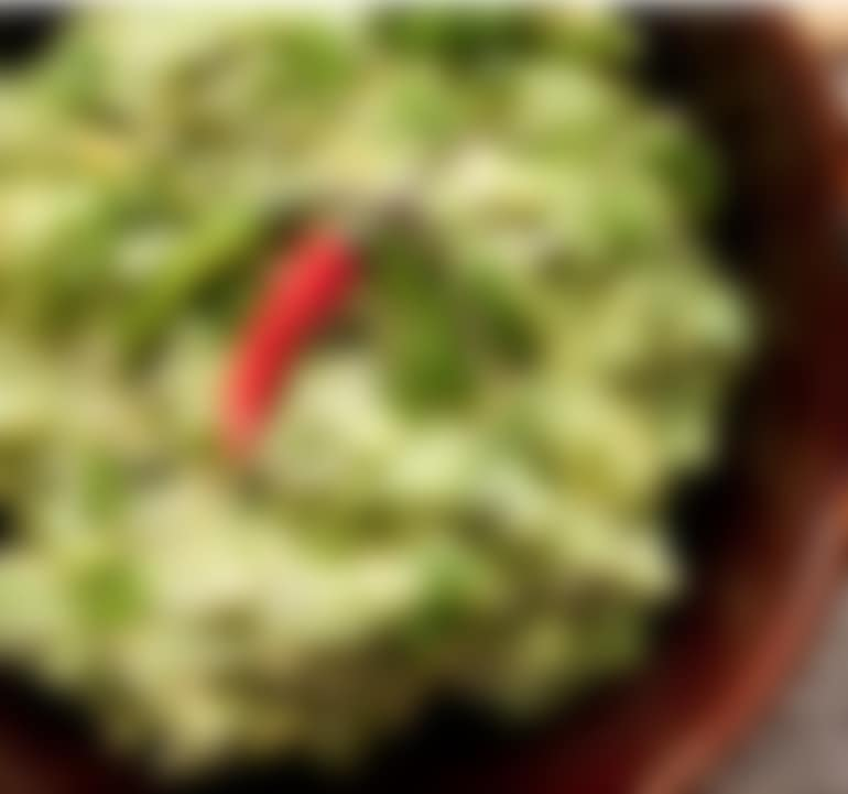 Happy National Guacamole Day! 7 Crazy Delicious Ways To Celebrate Hero Image