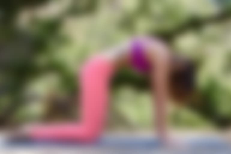 A Yoga Flow To Awaken Your Sexual Potential Hero Image