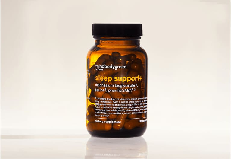 sleep support+