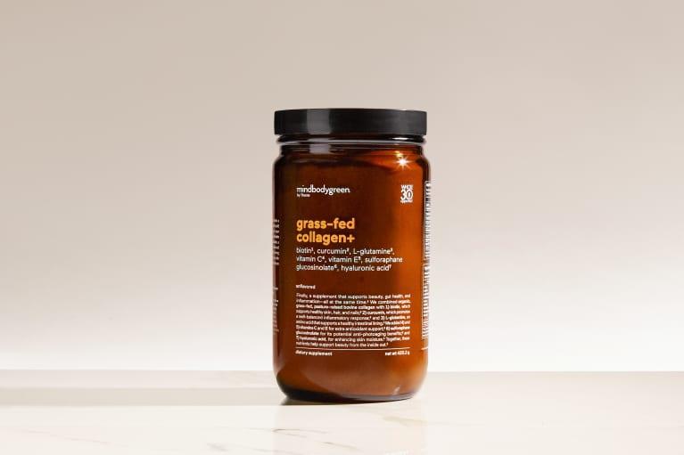 grass-fed collagen+ (chocolate)