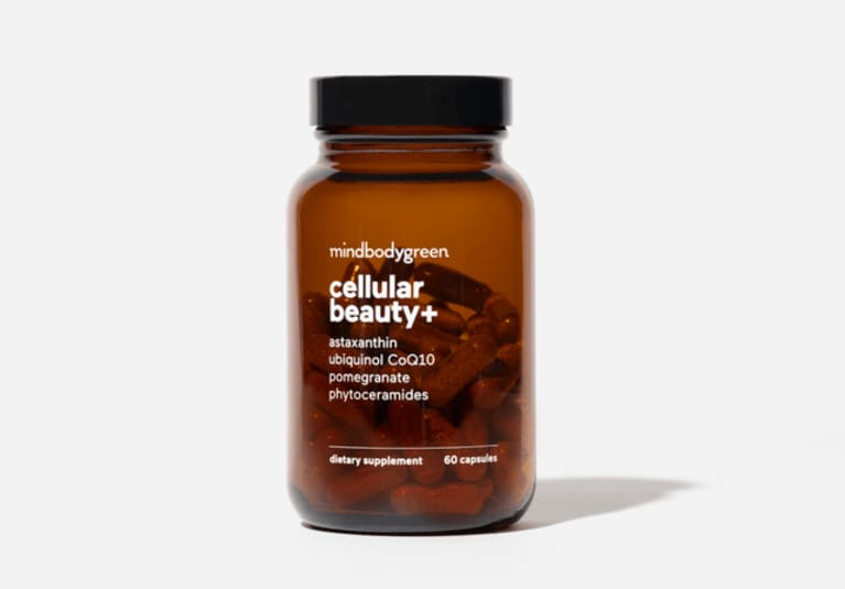 cellular beauty+