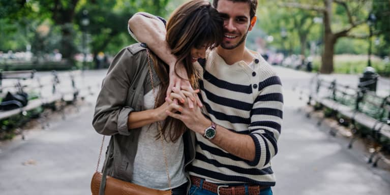 How To Spot The One & Create Lasting Love