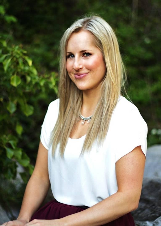 Megan Bruneau, M.A.