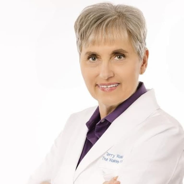Terry Wahls, M.D.