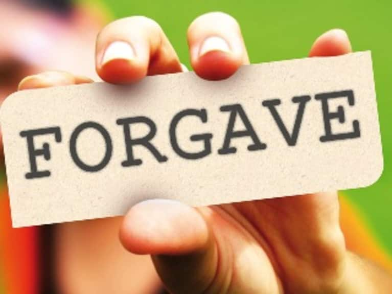 6 important benefits forgiving