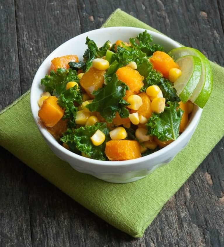 Give Thanks To Kale With These Holiday Side Dishes