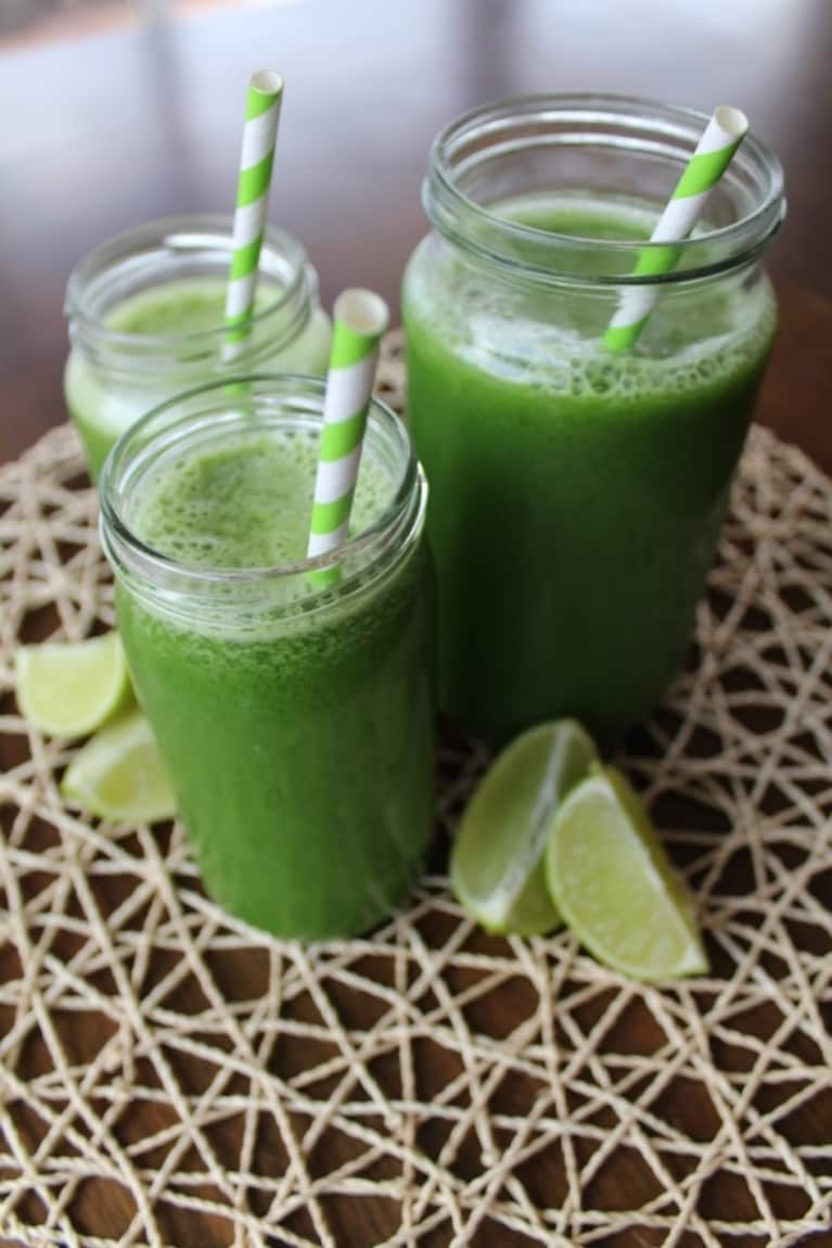 13 Detox Juices To Drink Yourself Clean