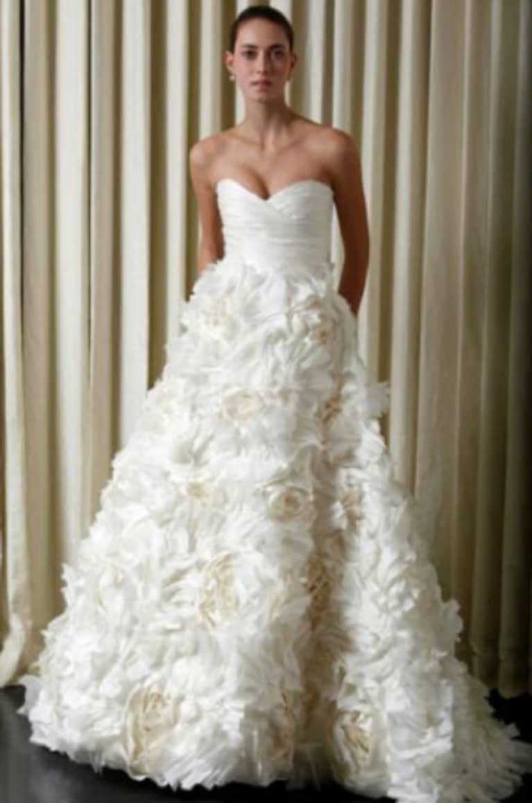 Why Recycle Your Wedding Dress - mindbodygreen