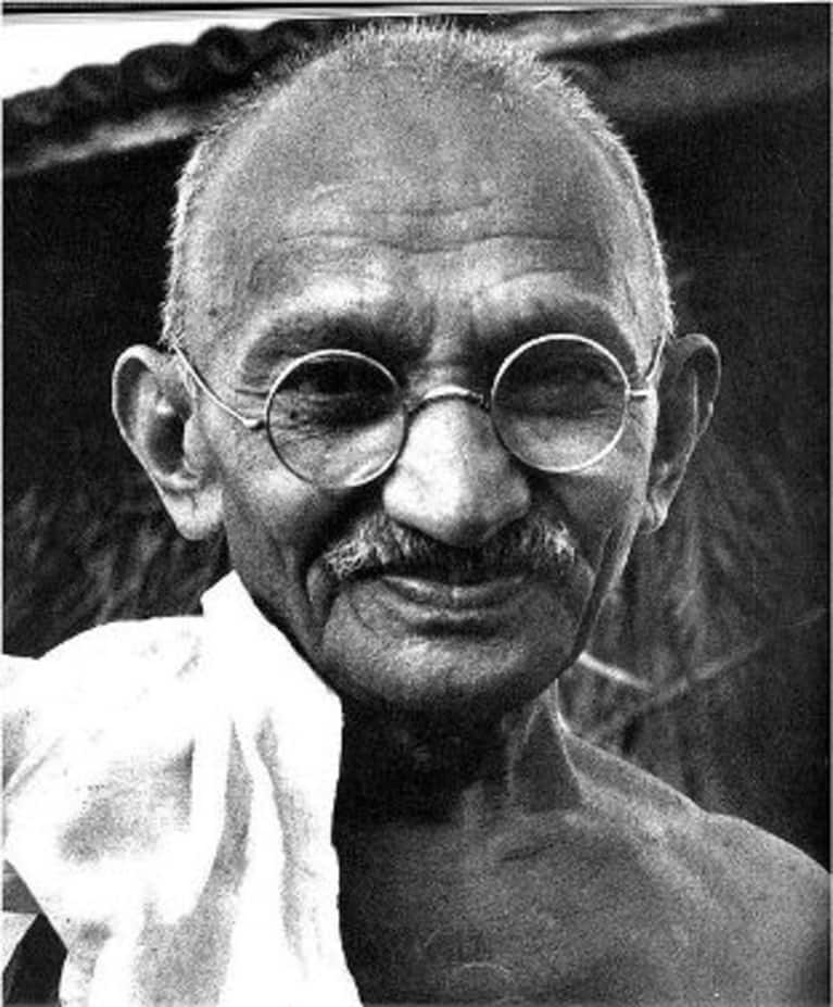 20 Inspiring Quotes From Mahatma Gandhi Mindbodygreen