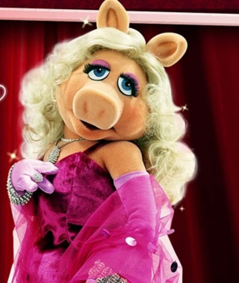 7 things miss piggy can teach us about life mindbodygreen