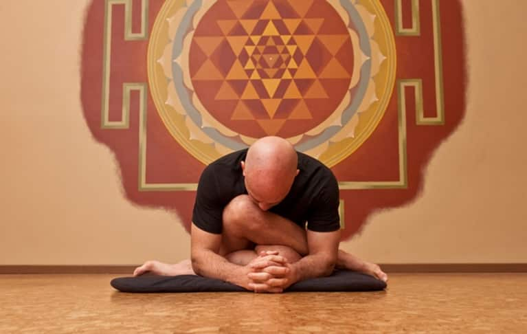 yin yoga grilley paul