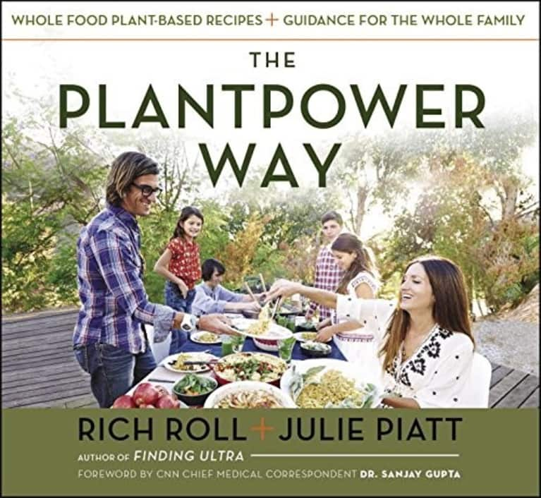 10 plant based cookbooks that will make you want to cook vegetables ultra distance athlete and plant based advocate rich roll and his chef wife julie piatt share their recipes tips and tricks for cooking for a forumfinder Image collections