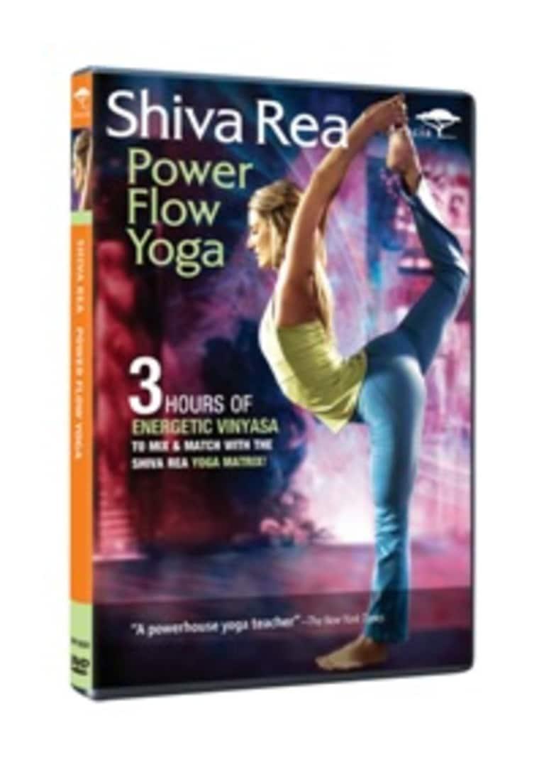 Q A With Shiva Rea On Yoga Chakras Mindbodygreen