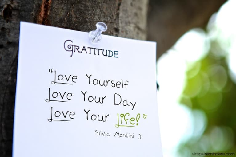 20 Quotes To Get You Fired Up About Gratitude