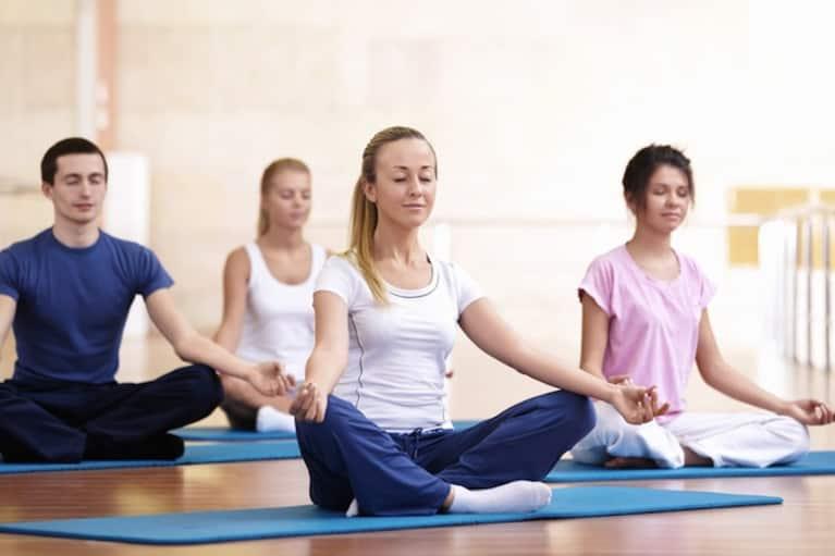 10 Teaching Tips For Newly Certified Yoga Teachers Mindbodygreen