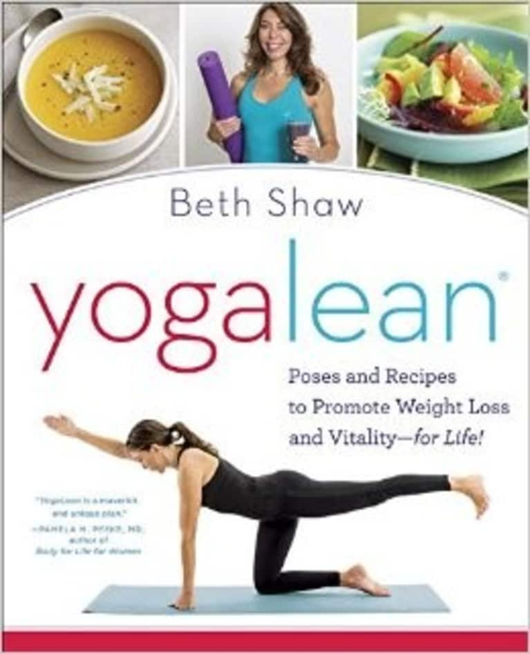 what does yoga do for your body