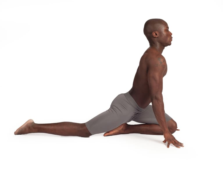 8 Stretches That Will Release Your Tight Hips