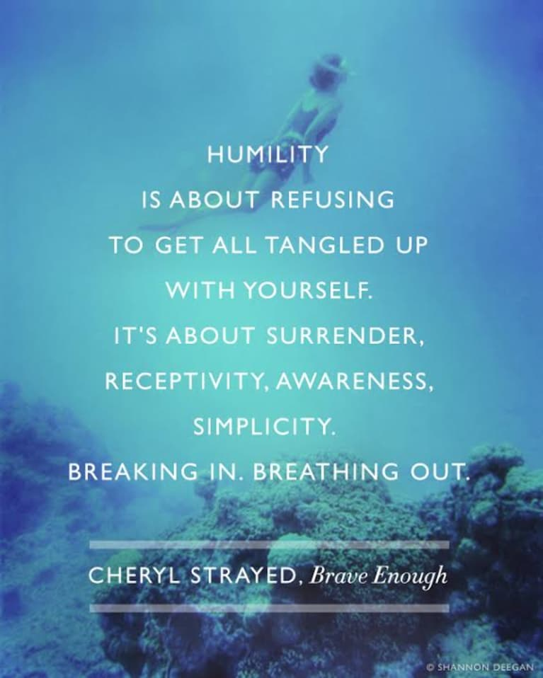 Cheryl Strayed Talks About The Inspiration Behind Brave Enough