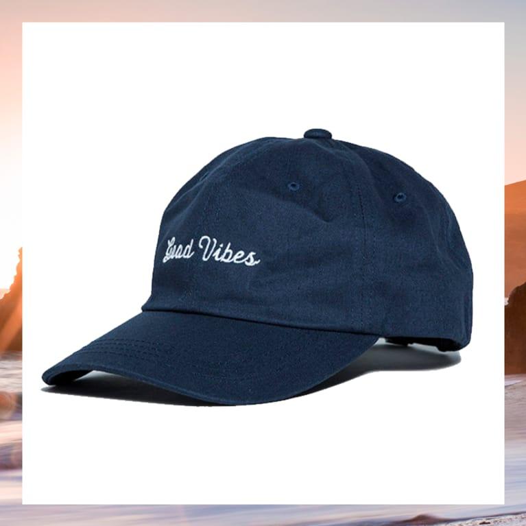 5 Baseball Hat For Spring How To Style Them Mindbodygreen